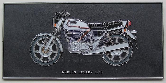 Distributing Norton Parts worldwide - Andover Norton - Norton